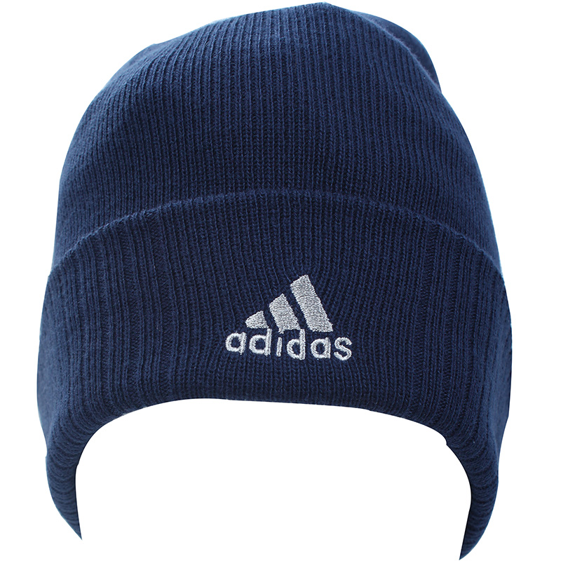 adidas/阿迪达斯 中性训练绒线帽子 w57499