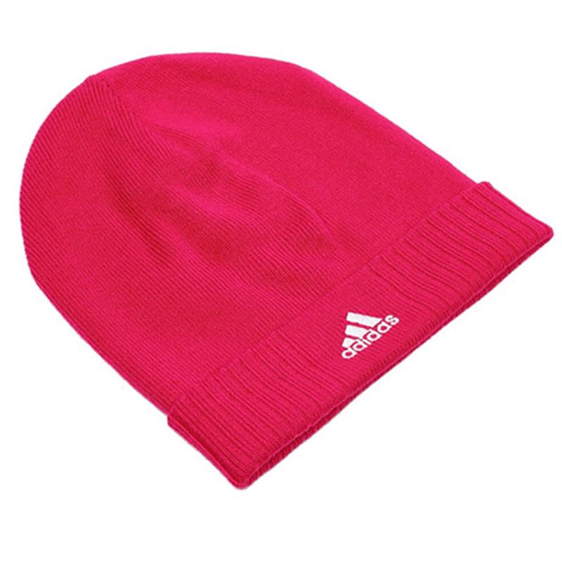 adidas/阿迪达斯 中性训练绒线帽子 w57503